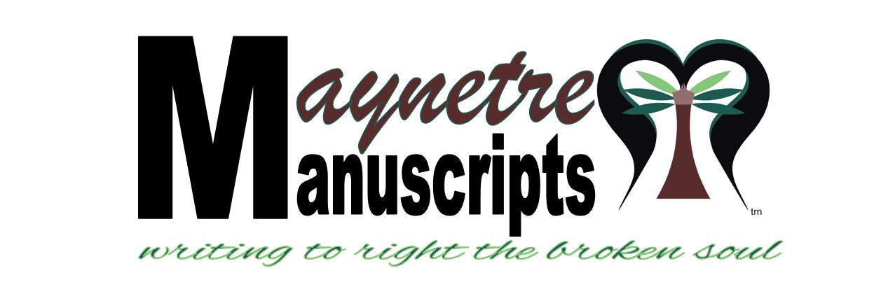 Mayntre Manuscripts | Tremayne Moore